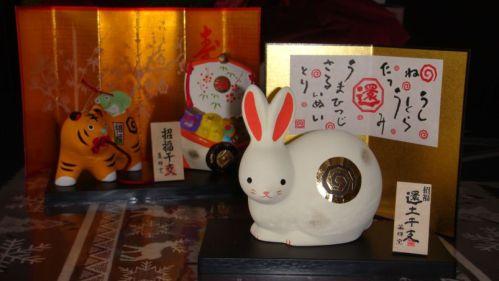 2011 usagi-doshi