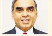 Prof. Kishore Mahbubani