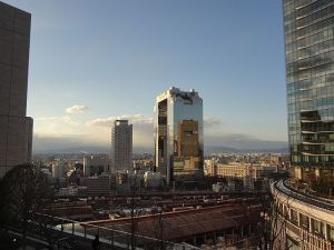130104_Aussicht_JR_Osaka